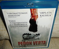 Pedon Verta (Blu-ray, used)
