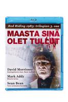 Maasta Sinä Olet Tullut (Blu-ray, used)