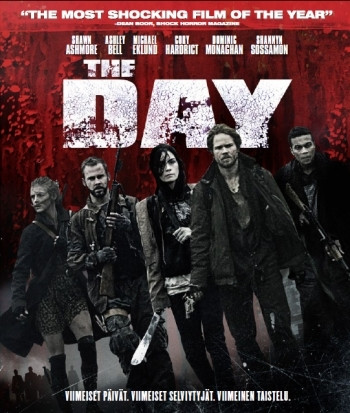 The Day (Blu-ray, used)