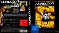 Alpha Dog (Blu-ray, käytetty)