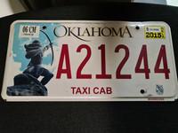 Oklahoma A21244