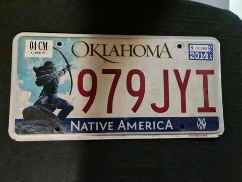 Oklahoma 979JYI