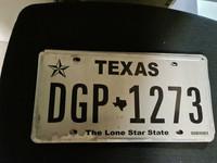 Texas DGP 1273