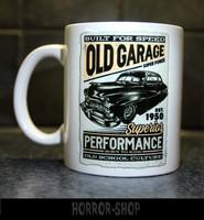 Old garage  (muki)