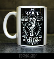 Rebel music only (mug)