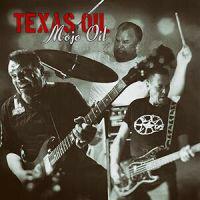 Texas Oil - Mojo Oil (CD, new)