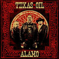 Texas Oil - Alamo (LP+CD, new)