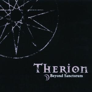 Therion – Beyond Sanctorum (CD, used)