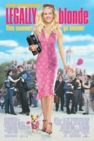 Blondin kosto ( DVD, käytetty)