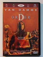 The Order (DVD, käytetty)