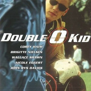 Double 0 Kid (DVD)