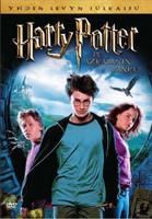 Harry Potter ja Azkabanin vanki (DVD)