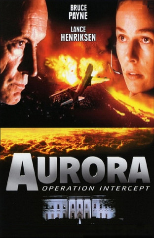 Aurora: Operation Intercept (DVD)