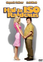 Hal ja iso rakkaus (DVD)