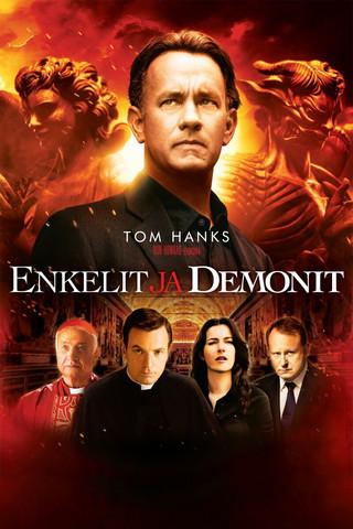 Enkelit ja demonit (DVD)