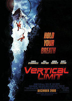 Vertical Limit (DVD)