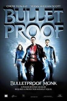Bulletproof Monk (DVD)