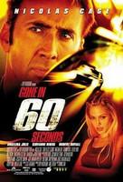Puhallettu 60 sekunnissa (DVD)