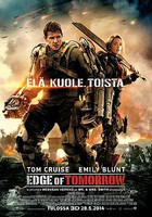 Edge of Tomorrow (Blu-Ray)