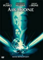 Aikakone (DVD)