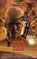 Red Scorpion (DVD)