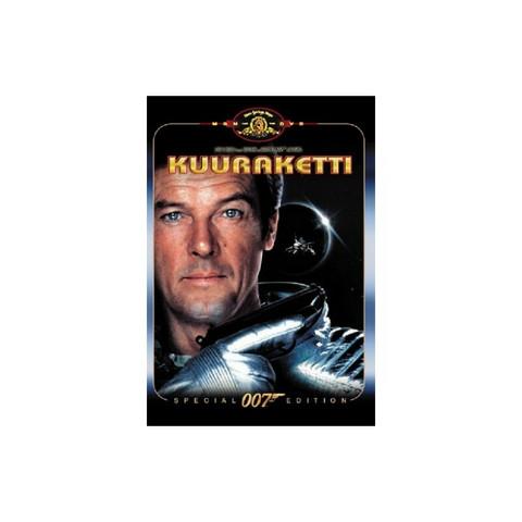 Kuuraketti (DVD)