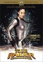 Tomb Raider- elämän lähde (DVD)