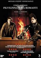 Pilvilinna joka romahti (DVD)