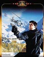 007 Hänen majesteettinsa salaisessa palveluksessa (DVD)
