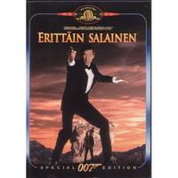 007 Erittäin salainen (DVD)