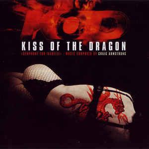 Kiss of the Dragon (DVD)
