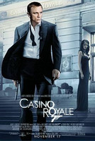 007 Casino Royale (DVD, 2006)