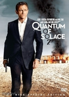 007 Quantum of Solace (DVD)
