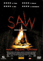 Saw (DVD)