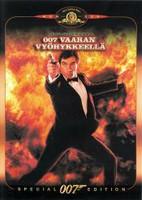 007 vaaran vyöhykkeellä (DVD)