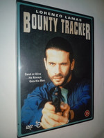 Bounty Tracker (DVD)