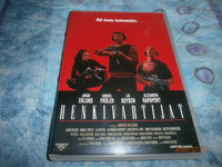 Henkivartijat (DVD)