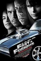 Fast & Furious (DVD