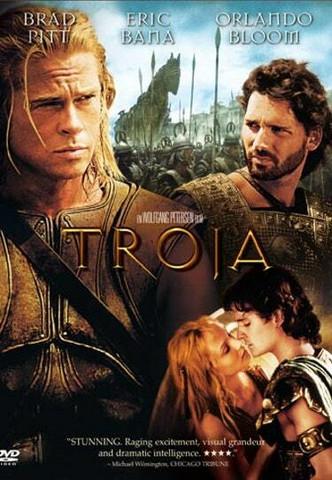 Troija (DVD)