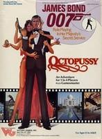 007 Octopussy (DVD)