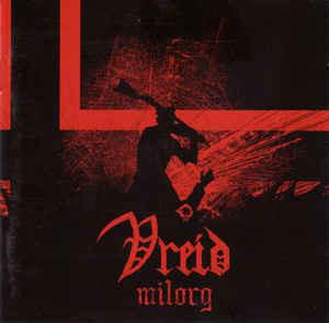 Vreid – Milorg (CD, new)
