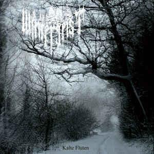 Wintergeist – Kalte Fluten (CD, new)