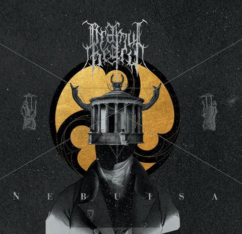 Ordinul Negru – Nebuisa (CD, new)