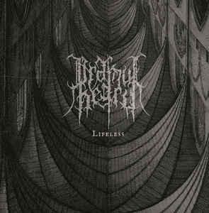 Ordinul Negru – Lifeless (CD, new)