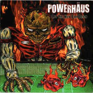 Powerhäus – Let The New Era Begin (CD, new)