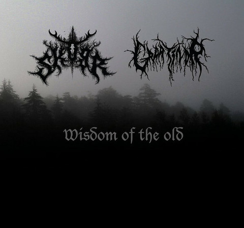 Graatindr / Skógr – Wisdom Of The Old (CD, new)