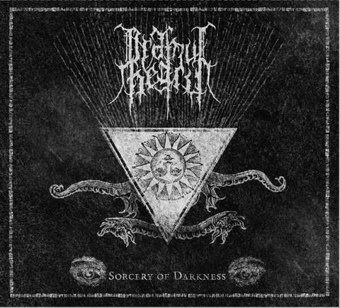 Ordinul Negru – Sorcery Of Darkness (CD, new)