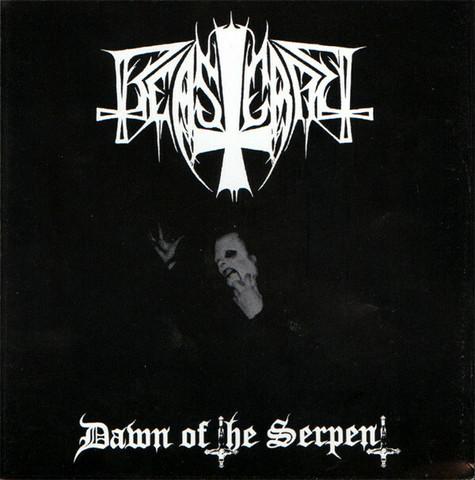 Beastcraft – Dawn Of The Serpent (LP, new)