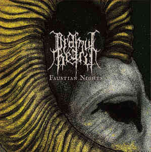 Ordinul Negru – Faustian Nights (LP,  new)