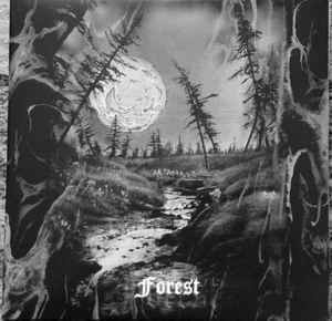 Forest  ‎– Forest (LP, new)